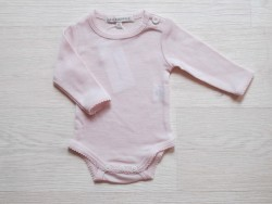 LILLI and LEOPOLD Uldbody dusty pink-20