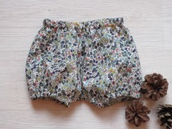 astas Bloomers i liberty creme/rust/blå berry-20