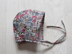 astas Bonnet liberty rose/gammelrosa-20