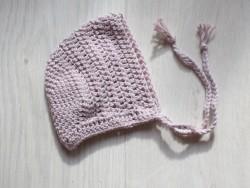 astas dukketøj Bonnet rosa 30-35 cm-20