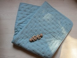 Serendipity Qilted Blanket Lagon-20