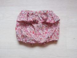 astas Bloomers Mushroom Ruffle pink/rose-20