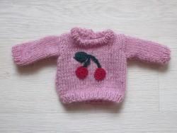 astasDukketjCherrySweaterpink-20