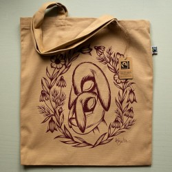 Kajsa Wallin Tote Bag-20