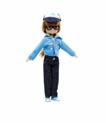 Lottie Robot Girl-20