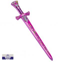 LIONTOUCH Skumsværd Prinsessesværd Crystal Princess-20