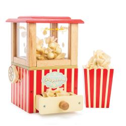 LE TOY VAN Popcorn Maskine i træ-20