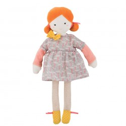 Moulin Roty Mademoiselle Blanche 26 cm-20