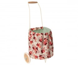 maileg Trolley Rose-20