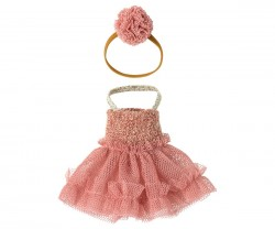 maileg Dance clothes Mira Belle big sister-20