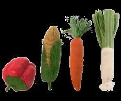 maileg 4 Grøntsager-20