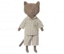 mailegKillingChatonsGrbluwhitepyjamas-20