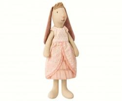 maileg Mini Bunny Princess rose-20