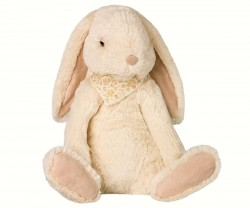 maileg Fluffy Bunny X-Large off-white-20
