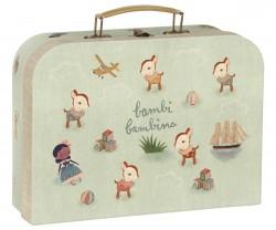 maileg Kuffert Bambi Bambino-20