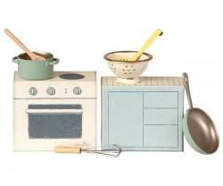 maileg Cooking set-20