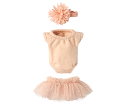 maileg Micro and Mouse Gymsuit set-20