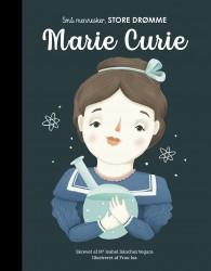 Små mennesker, STORE DRØMME bog Madame Curie-20