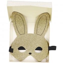 Obi Obi Maske kanin guld-20