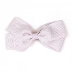 Verity Jones London Icy Pink hair clip medium-20