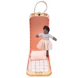 Meri Meri Mini Dukke Ruby i kuffert-20