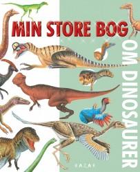 Bazar Bogen Min store bog om dinosaurer-20