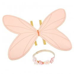 Meri Meri Vinger Fairy Wings dress-up-20