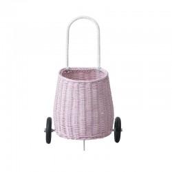 Olli Ella Luggy pink-20