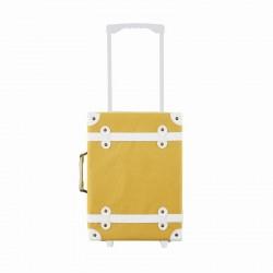 Olli Ella See-ya kuffert mustard-20