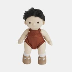 Olli Ella Dukke Dinkum Doll Roo-20