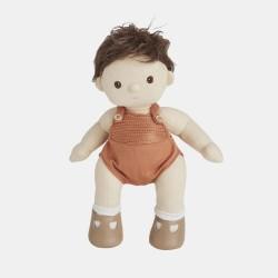Olli Ella Dukke Dinkum Doll Peanut-20