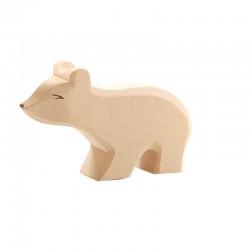 Ostheimer Isbjørn lille 5,5 cm-20
