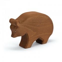 Ostheimer Bjørn 8,5 cm-20