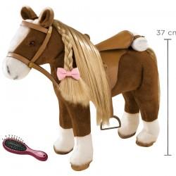 Götz Combing Horse brown 52 cm-20