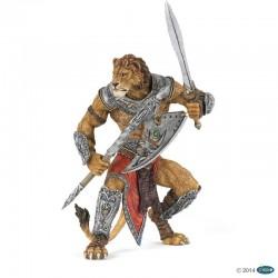 papo Løve mutant-20