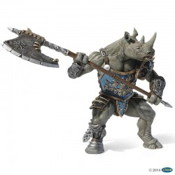 papo Næsehorn mutant-20