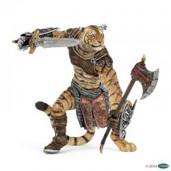 papo Tiger mutant-20
