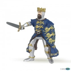 papo figur Blue King Richard-20