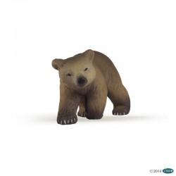 papo figur Pyrenees bjørneunge-20