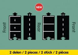 waytoplay Parking extension set-20