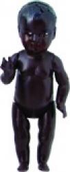 Petitcollin Badedukke mørk 6 cm-20