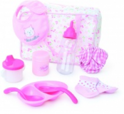 Petitcollin Baby care set-20