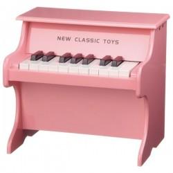 New Classic Toys Børneklaver lyserød-20