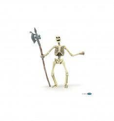 papo figur Skelet selvlysende-20