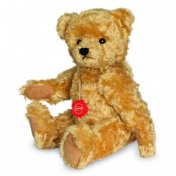 Hermann Teddy Bear Classic w/growler-20