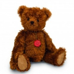 Hermann Teddy Bear Burkhardt w/growler-20