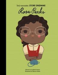 Små mennesker, STORE DRØMME bog Rosa Parks-20