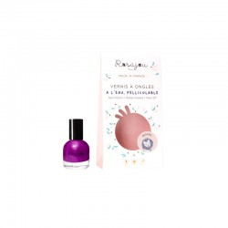 ROSAJOU Neglelak/nailpolish Royal-20