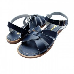 Salt-Water Original sandal navy barn-20