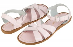 Salt-Water Original sandal shiny pink adult-20